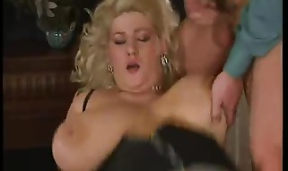 Thick Honey and 2 Hard-ons - DBM Movie