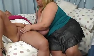 BigBouncingBoobs - Kelly and Victoria